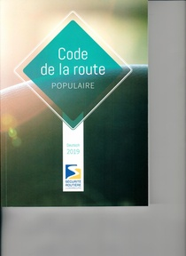 Code de la route populaire Deutsch