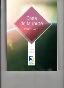 Code de la route populaire en français