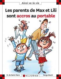 N 121 Les Parents De Max Et Lili Sont Accros Au Portable