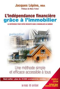 L'independance Financiere Grace A L'immobilier