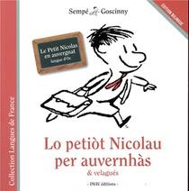 Le Petit Nicolas En Auvergnat