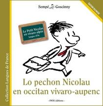 Le Petit Nicolas En Vivaro-alpin
