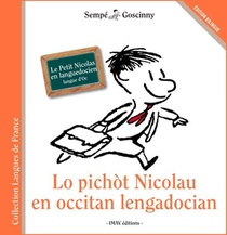 Le Petit Nicolas En Languedocien