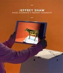 Jeffrey Shaw : Passe Augmente X Present Augmente