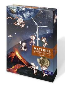 Materiel Sciences A Vivre Cycle 3