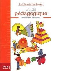Manuel De Mathematiques Cm1 ; Guide Pedagogique