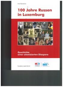 Littérature luxembourgeoise