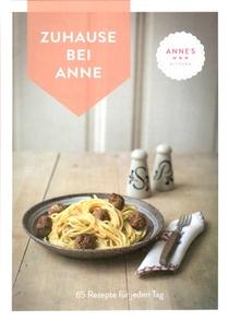 ZUHAUSE BEI ANNE, ANNE'S KITCHEN