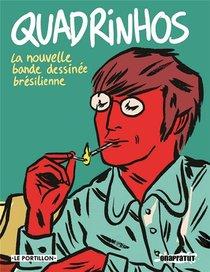 Quadrinhos : La Nouvelle Bande Dessiee Bresilienne