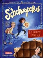 Schokuspokus 1: Der geheime Kakaoklau
