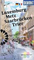 DuMont direkt Reiseführer Luxemburg, Metz, Saarbrücken, Trier