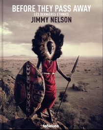 Les Dernieres Ethnies Avant Qu'elles Ne Disparaissent