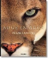 Frans Lanting. Auge in Auge