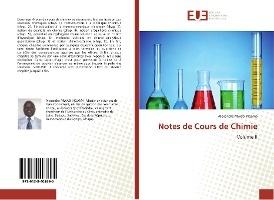 Recueil D'exercices De Notes De Cours De Chimie