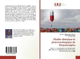 Etudes Chimique Et Pharmacologique De Drepanoalpha - Puissant Complement Alimentaire Anti-drepanocyt