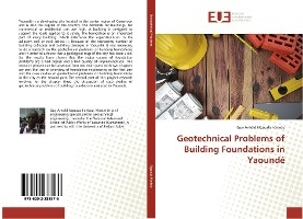 Geotechnical Problems Of Building Foundations In Yaounde