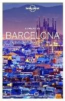 Lonely Planet Lo Mejor de Barcelona