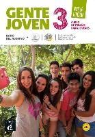 Gente Joven 3 Ned - Liv Eleve Version International
