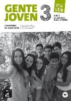 Gente Joven 3 Ned - Cahier Exercices (version International)