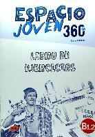 Espacio Joven 360 B1.2, Libro De Ejercicios