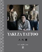Yakuza Tattoo (paperback) /anglais