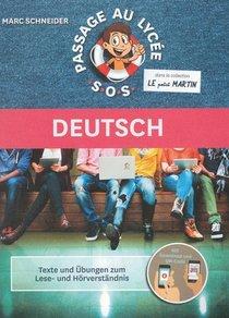 Deutsch passage au lycée SOS