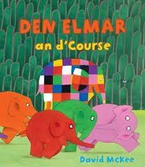 DEN ELMAR AN D ' COURSE