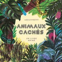 Animaux Caches