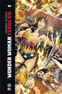 Wonder Woman - Terre-un T.2