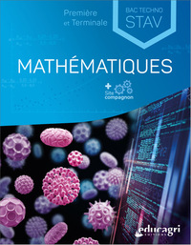 Mathematiques 1re Et Terminale Bac Technologique Stav