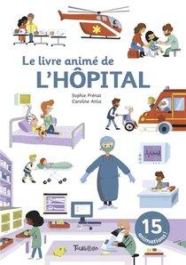 Le Livre Anime De L'hopital