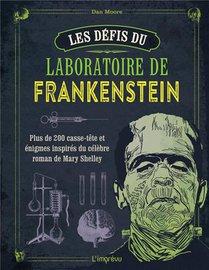 Les Defis Du Laboratoire De Frankenstein
