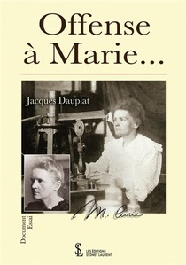 Offense A Marie...