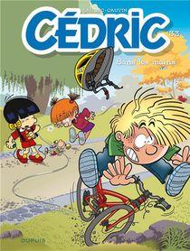 Cedric T.33 ; Sans Les Mains