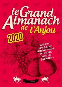 Le Grand Almanach De L'anjou 2020