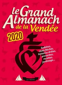 Le Grand Almanach De La Vendee 2020