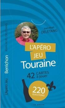 Apero Jeu Touraine