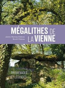 Megalithes De La Vienne