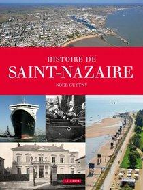 Histoire De Saint-nazaire