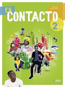 En Contacto Espagnol 2de - Manuel Eleve 2019