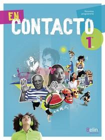 En Contacto Espagnol 1re - Manuel Eleve 2019