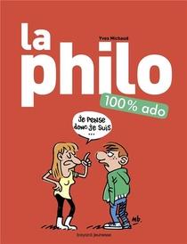 La Philo 100 % Ado