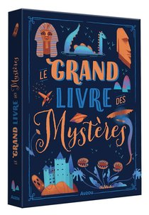Le Grand Livre Des Mysteres - Ne