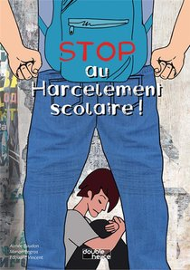 Stop Au Harcelement Scolaire !