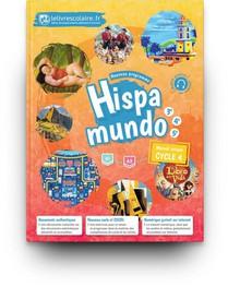 Espagnol Cycle 4 - Hispamundo, Edition 2017