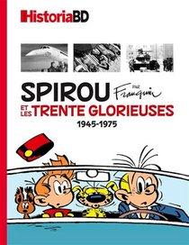 Historia ; Hors-serie ; Spirou ; 1945-1975