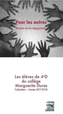 Pour Les Autres : Histoires De Nos Engagements