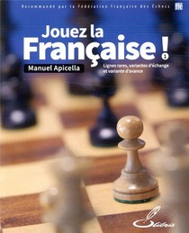 Jouez La Francaise !, Tome 1