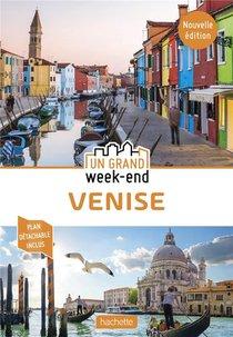 Un Grand Week-end ; Venise