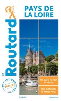 Guide Du Routard ; Pays De La Loire (edition 2021/2022)